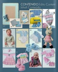 Lanas Stop Baby Book 113 2