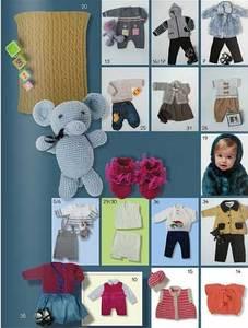 Lanas Stop Baby Book 113 1